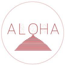 Logo Alohaclothing