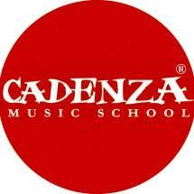 Logo Cadenza Music