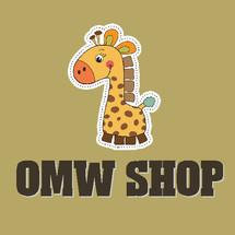 Logo OMW_shop