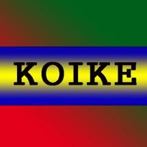 Logo koike