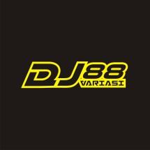Logo dj88variasi