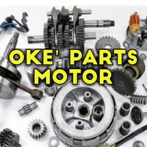 Logo Oke Part Motor