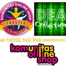 Logo DEA Collection