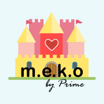 Logo Meko by Prime