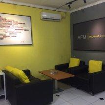 Logo AFM Motorized