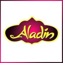 Logo Aladin88