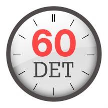 Logo 60DET