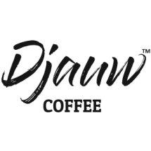 Logo Djauw Coffee