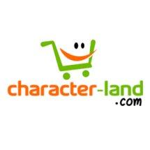 Logo Characterland