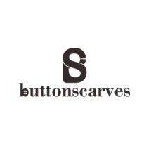 Logo Buttonscarves