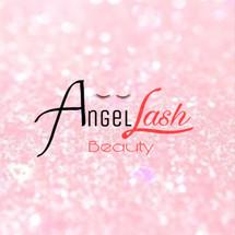 Logo Angellash Beauty