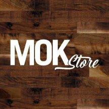 Logo MOK Store