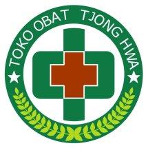 Logo Toko Obat Tjong Hwa