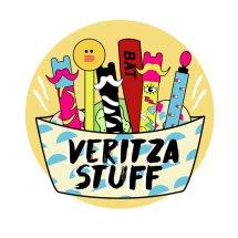 Logo Veritza Stuff