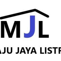 Logo Maju Jaya listrik