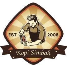 Logo Kopi Simbah