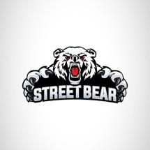 Logo streetbear