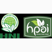Logo HNI HPAI HERBAL
