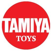 Logo Tamiyatoys