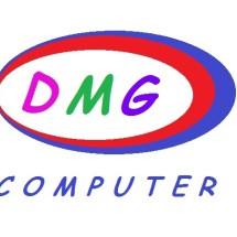 Logo DMG Computer