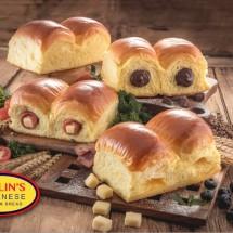 Logo Vinlins Cotton Bread