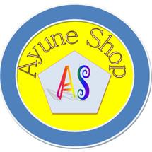 Logo ayuneshop