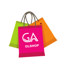 Logo G-A olshop