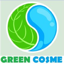 Logo Green Cosme