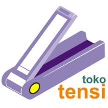 Logo TokoTensi