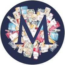 Logo Milkaskincare