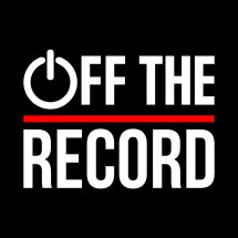 Logo Off The Record Store