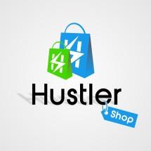 Logo Hutsler Shop