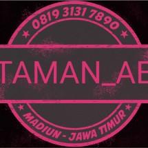 Logo taman_AE