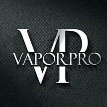 Logo Vapor Pro Jombang