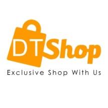 Logo DT.Shop Medan
