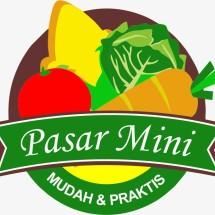 Logo PasarMini