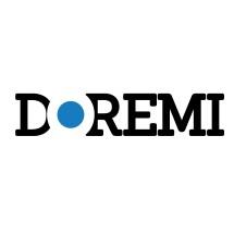 Logo PT Doremi Music