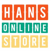 Logo Han's Online Store