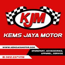 Logo kems jaya motor