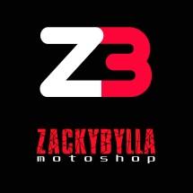 Logo ZackyBylla Shop