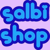 Logo salbishop