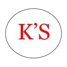 Logo K'S