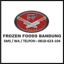 Logo Frozen Foods Bandung