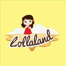 Logo LollaLand