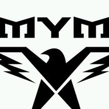 Logo MyM Clothing