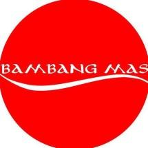 Logo CV BAMBANG MAS OFFICIAL
