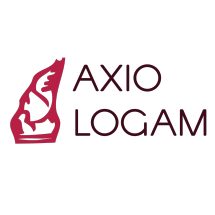 Logo Axio Logam