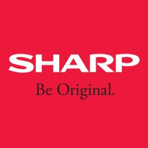 Logo Sharp Official Store