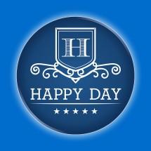 Logo Happy Day Indonesia
