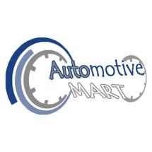 Logo automotive mart